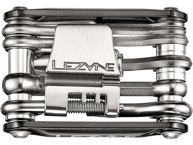 Lezyne Rap-15 CO2 Cykelværktøj grå/sølv (2019)   tools_component